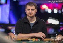 David Peters斩获$10,000单挑NLHE锦标赛冠军-蜗牛扑克官方-GG扑克
