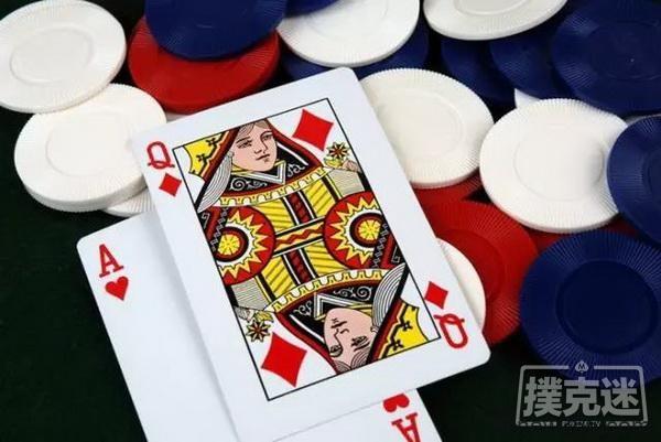 五手德州扑克底牌让我开始怀疑人生