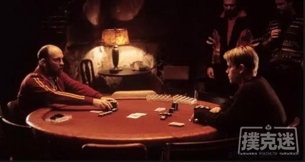 单挑是检验德州扑克技术的唯一标准?