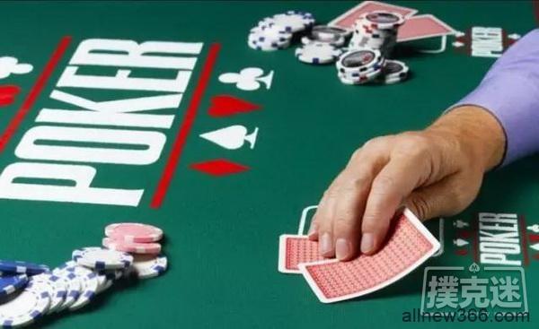 创业公司CEO从德州扑克中学到的5条商业经验