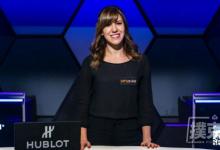 Kristen Bicknell在WPT世界非现场锦标赛中取得两场胜利-蜗牛扑克官方-GG扑克