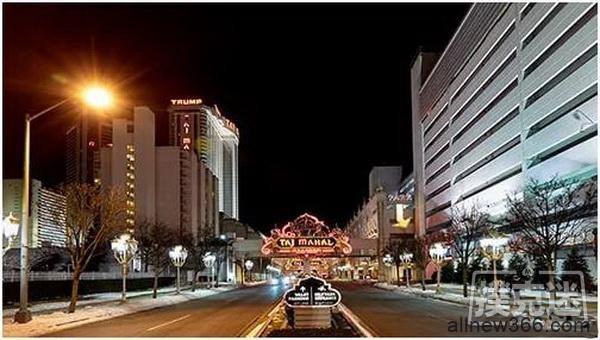 大西洋城娱乐场将为当地工人提供更多就业机会