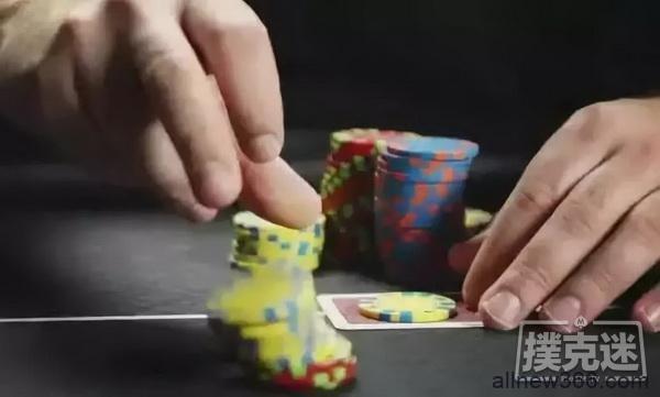 德州扑克时你该学一学超池下注的应用