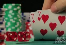 关于德州扑克口袋对与概率的问题,你能答对几个?-蜗牛扑克官方-GG扑克