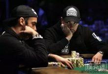 德州扑克牌桌上最容易露出马脚的5个小动作-蜗牛扑克官方-GG扑克