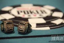 2020年WSOP主赛事单日仅有7人获得晋级资格-蜗牛扑克官方-GG扑克