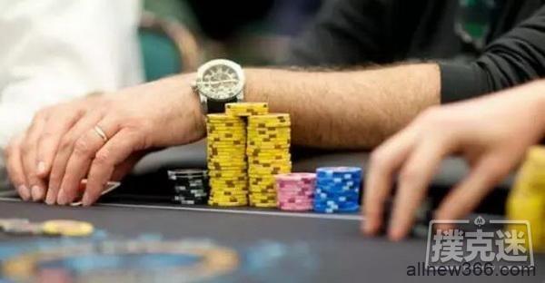 德州扑克教学| 哪些时候你不该持续下注