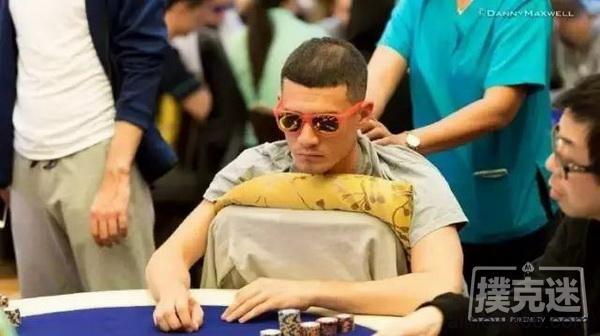用一滴汗的时间抓诈唬太久,不如看看这些德州扑克方法