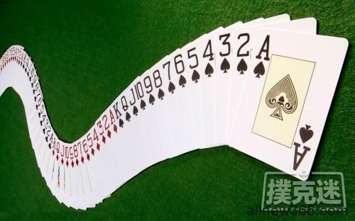德州扑克中的数学-EV