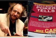 打了14年职业德州扑克的牌手说:这些事绝对不要做-蜗牛扑克官方-GG扑克
