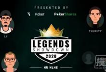 RIO传奇对决:Fedor Holz展现强大单挑实力-蜗牛扑克官方-GG扑克