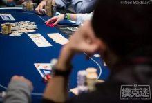 德州扑克策略 | 在小盲位该怎么打,你get了吗?-蜗牛扑克官方-GG扑克