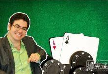 Ed Miller谈策略之打败激进德州扑克玩家-蜗牛扑克官方-GG扑克
