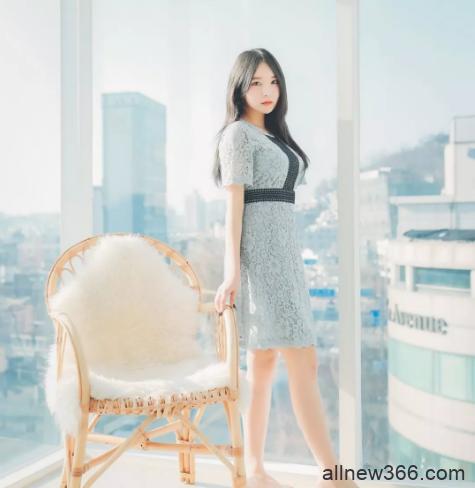 韩国网红:店主做自己店的模特,做成了网红