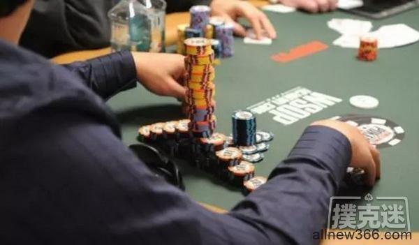 德州扑克中当你决定再加注之前,考虑好这5件事了吗