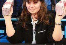 18岁少女全程不看底牌夺冠,力证德扑是技术游戏-蜗牛扑克官方-GG扑克