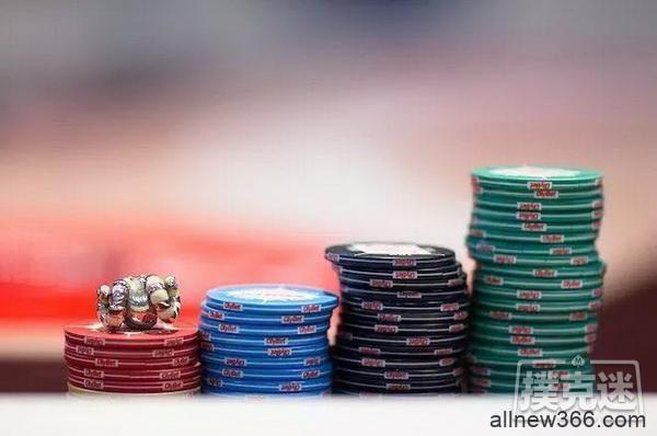 打德州扑克小牌想持续盈利?牢记这5个策略