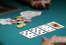 两个奇怪的德州扑克牌手联手谋杀了我三夜的睡眠-蜗牛扑克官方-GG扑克