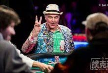 给德州扑克玩家的五个建议:在牌桌上拓展社交-蜗牛扑克官方-GG扑克