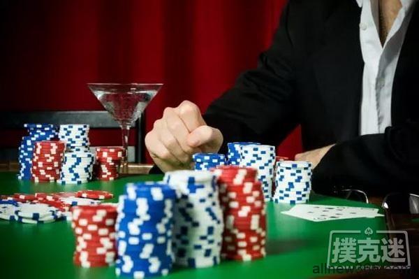 德州扑克中到底应该怎样控制底池