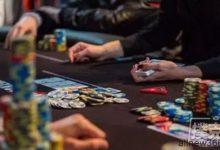 德州扑克中一个关于有效筹码深度的常识-蜗牛扑克官方-GG扑克