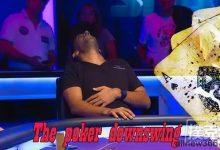 """我这样度过德州扑克的""""下风期""""-蜗牛扑克官方-GG扑克"""