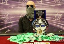 美国疫情以来的首次大型比赛吸引了518名选手参赛-蜗牛扑克官方-GG扑克