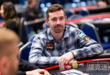 Ludovic Geilich获得第二个某知名赛事冠军-蜗牛扑克官方-GG扑克