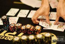 世界德州扑克冠军和我们的区别:起手AA,他却毫不犹豫选择弃牌!-蜗牛扑克官方-GG扑克