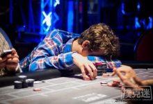 德州扑克中避免陷入牌局困境最简单粗暴的一招-蜗牛扑克官方-GG扑克