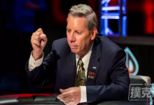 WPT巡回赛解说员Mike Sexton去世,享年72岁-蜗牛扑克官方-GG扑克