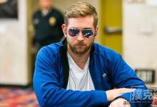 Connor Drinan最后一场WSOP赛事夺冠,赢走丹牛10万刀-蜗牛扑克官方-GG扑克