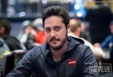 Holz领跑豪客赛,Adrian Mateos赢得第三冠-蜗牛扑克官方-GG扑克