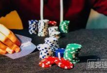 德州扑克中深筹码面对紧弱局,如何调整更有利可图-蜗牛扑克官方-GG扑克