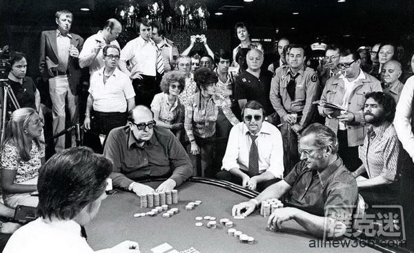 德州扑克底牌T-2有个专门的名字,我猜你一定不知道