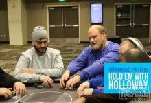 自取灭亡的AA | 德州扑克牌局分析-蜗牛扑克官方-GG扑克