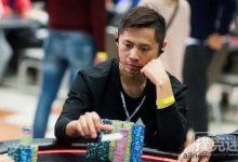 国人牌手故事 | 扑克先行者罗曦湘:他是我最佩服和喜欢的人!-蜗牛扑克官方-GG扑克