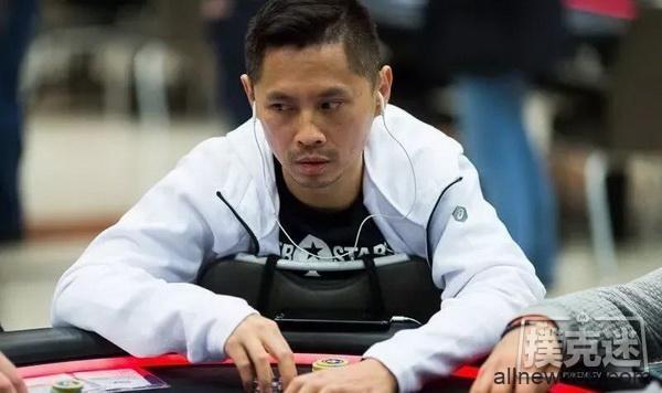 国人牌手故事 | 扑克先行者罗曦湘:他是我最佩服和喜欢的人!