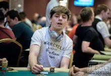 Fedor Kruse陷入了新的线上扑克丑闻之中-蜗牛扑克官方-GG扑克