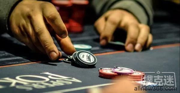 德州扑克中翻牌后捍卫盲注的3个小技巧