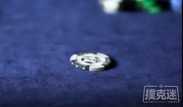 """德州扑克中如何利用""""弱领先下注""""赢得更多底池?"""