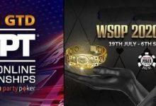 WSOP与WPT之争,首届线上系列赛谁做得更好?-蜗牛扑克官方-GG扑克