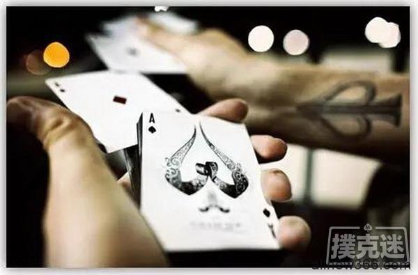德州扑克时这些会让对手发疯的诡异打法,你想试试吗