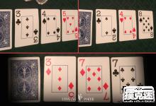 在不利位置时,你如何在小牌翻牌面获胜?-蜗牛扑克官方-GG扑克