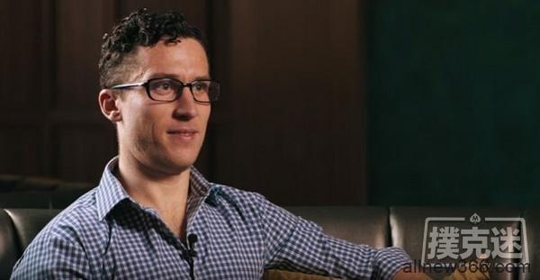 Daniel Dvoress:以一颗平常心打牌的出色牌手