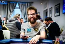 Dominik Nitsche重返冠军行列-蜗牛扑克官方-GG扑克