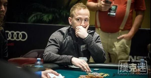 两位高额桌牌手被骗走2万美元,锅谁来背?