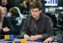 Alex Fitzgerald:如何在对子公共牌面下注-蜗牛扑克官方-GG扑克