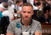 德州扑克之Martin Jacobson也有很多不如意的时刻-蜗牛扑克官方-GG扑克