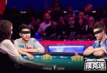 德州扑克如何作为翻前跟注者赢得盲注玩家之间的战争-蜗牛扑克官方-GG扑克